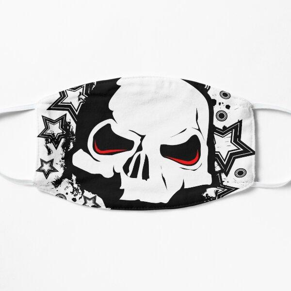Evil Skull Masque sans plis