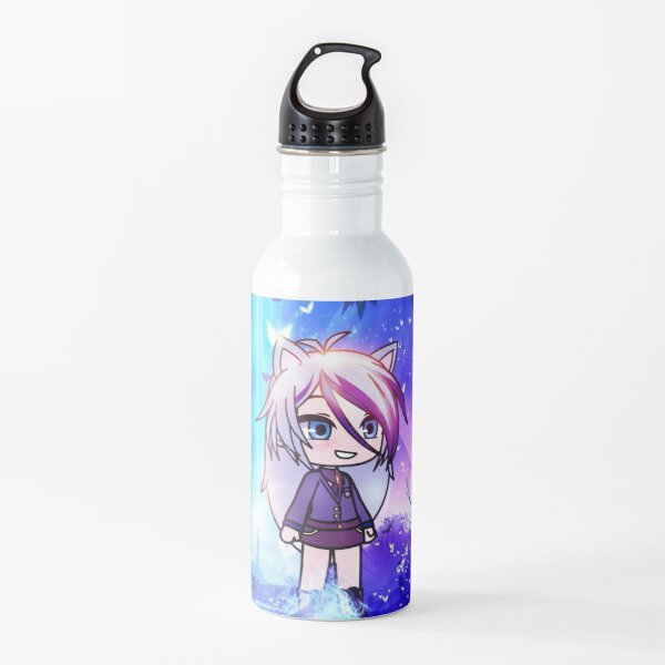Gacha life in the magic forest Water Bottle