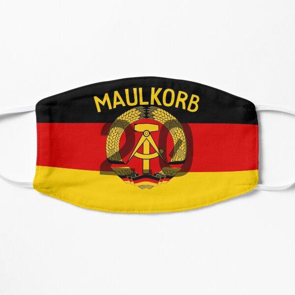 Maulkorb 2.0 DDR Flat Mask