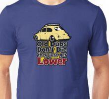 VW Volkswagen beetle old skool Unisex T-Shirt