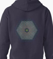 Eclipse Matrix - 372/391 Year Cycle Pullover Hoodie