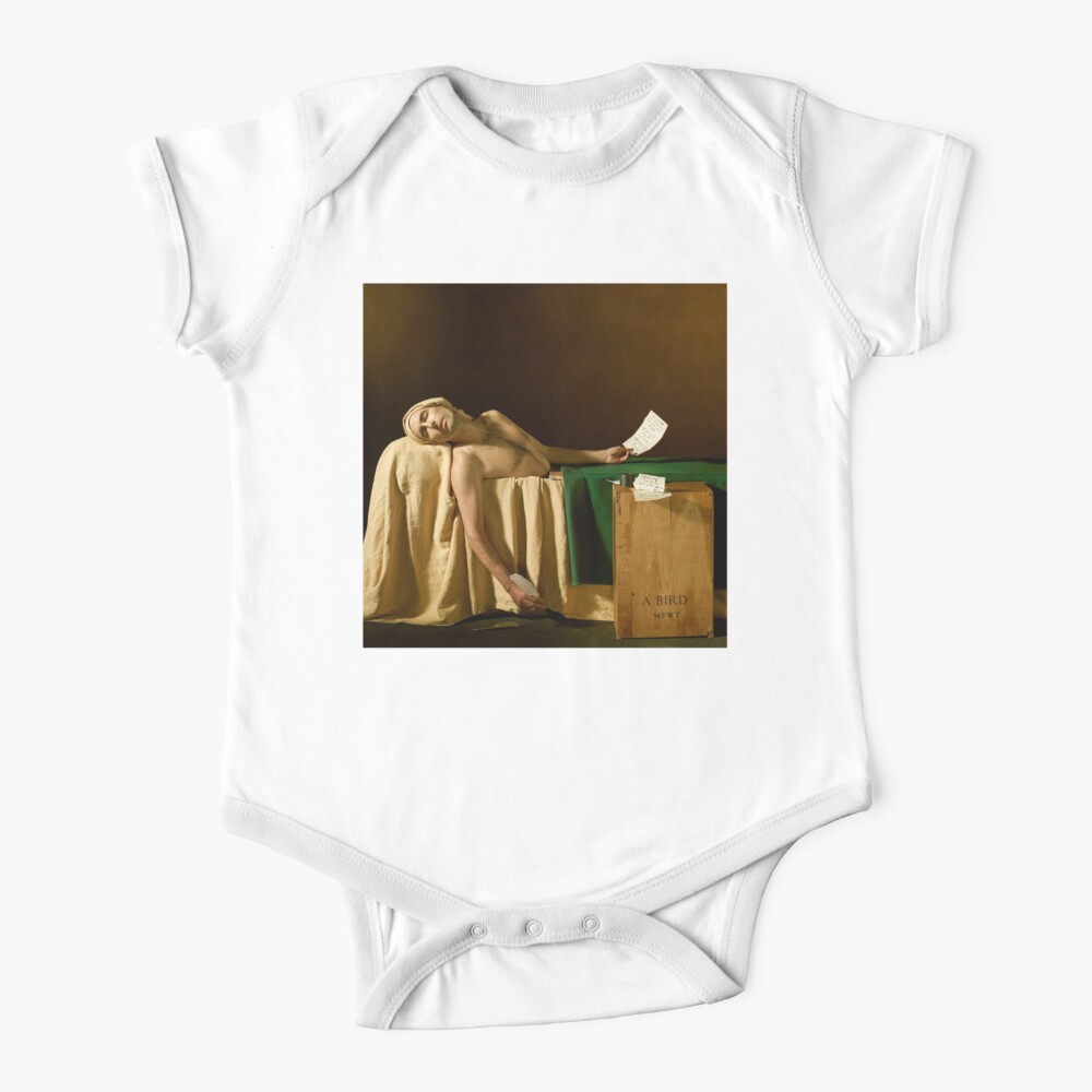 Andrew Bird - My Finest Work Yet Gift For Fans, For Men and Women, Gift Halloween Day, Thanksgiving, Christmas Day Baby One-Piece
