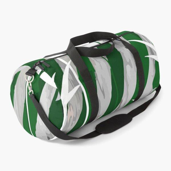 The best team in the basketball world  bucks   Duffle Bag
