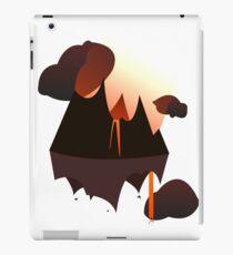 Mordor in the Sky iPad Case/Skin