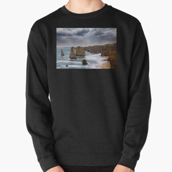 The Twelve Apostles. Victoria, Australia Pullover Sweatshirt