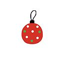 Christmas Bauble  by AestheticAttire
