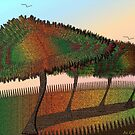 The Grove by IrisGelbart