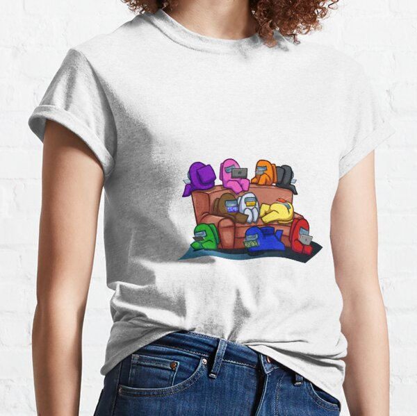AMONG US Classic T-Shirt