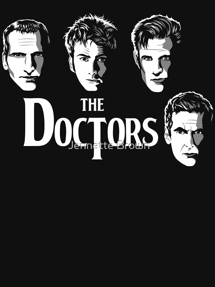 The Doctors | Unisex T-Shirt