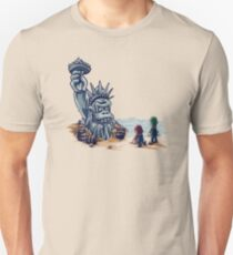 The Planet of the Kong T-Shirt