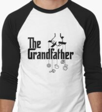 The Grandfather - Mafia Movie Spoof T-Shirt