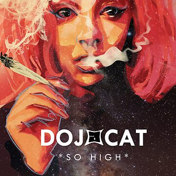 Doja Cat  by aMorledesign