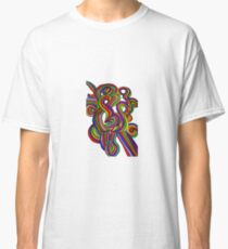 Train of thought  Classic T-Shirt