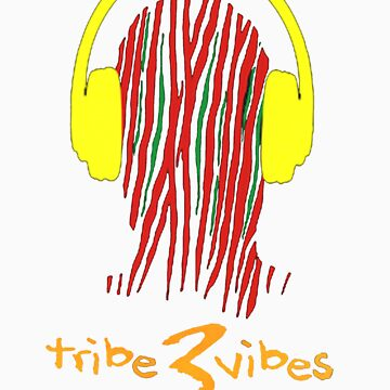 Tribe 3 Vibes  by jeffygar97