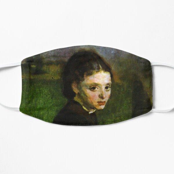 art-nostalgie.com.ua Григорьев Сергей Алексеевич | Nostalgie :: арт галерея живописи эпохи соцре, painting Flat Mask