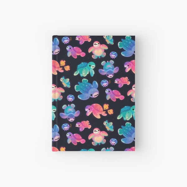 Sea turtle Hardcover Journal