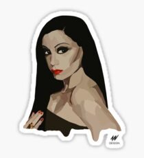 Alaska - Icon Collection Sticker