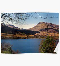 Loch Goil Poster
