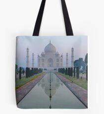 Incredible India - Taj Mahal Tote Bag