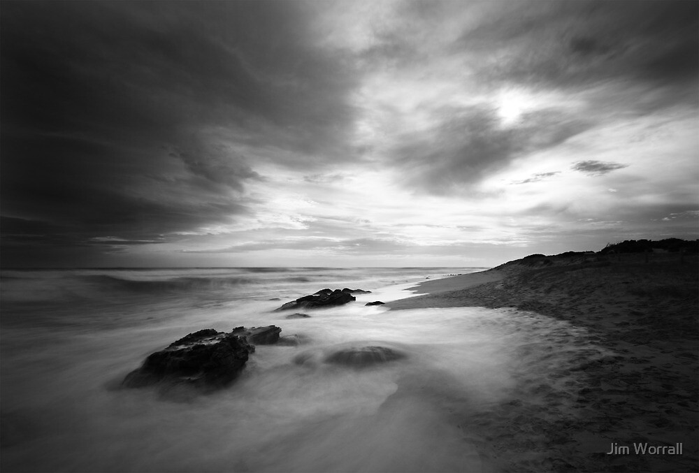 Tempest Rising by Jim Worrall