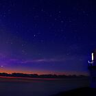 Dads Light - Port Macquarie Light House by Andrew Prince
