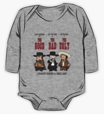 THE GOOD, THE BAD AND THE UGLY Kids Clothes