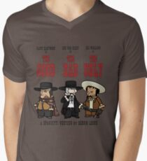 THE GOOD, THE BAD AND THE UGLY T-Shirt