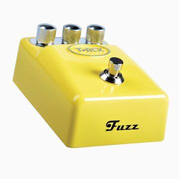 FUZZ 2 by rule30