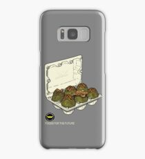 Food for the future. Samsung Galaxy Case/Skin