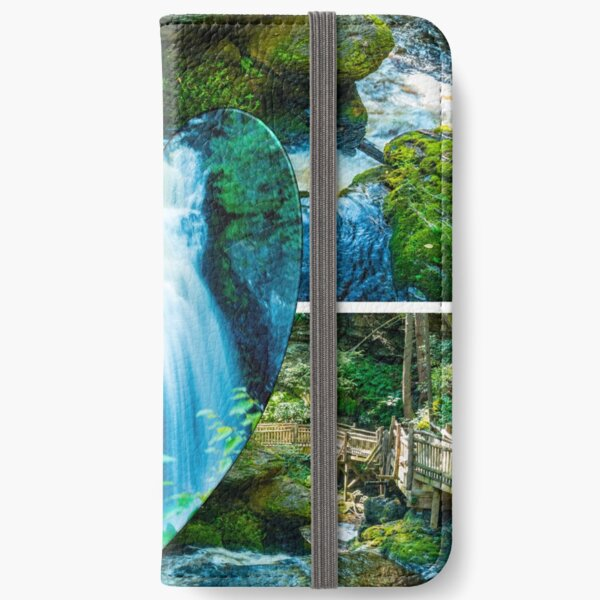 Bushkill Pennsylvania iPhone Wallet