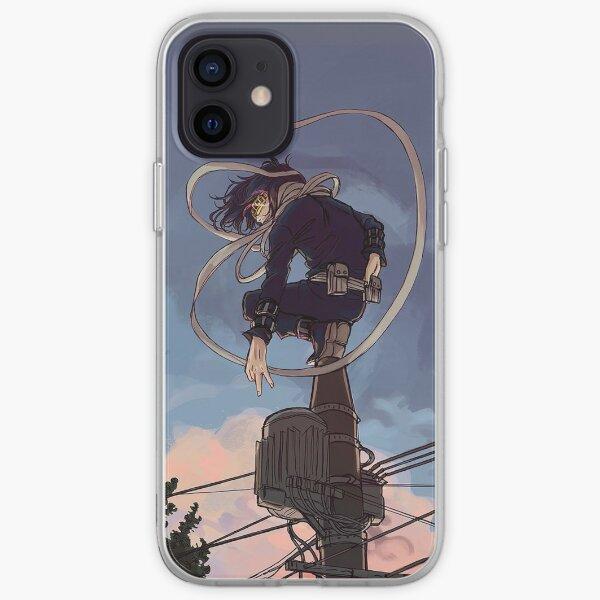 Shota Aizawa MHA Coque souple iPhone