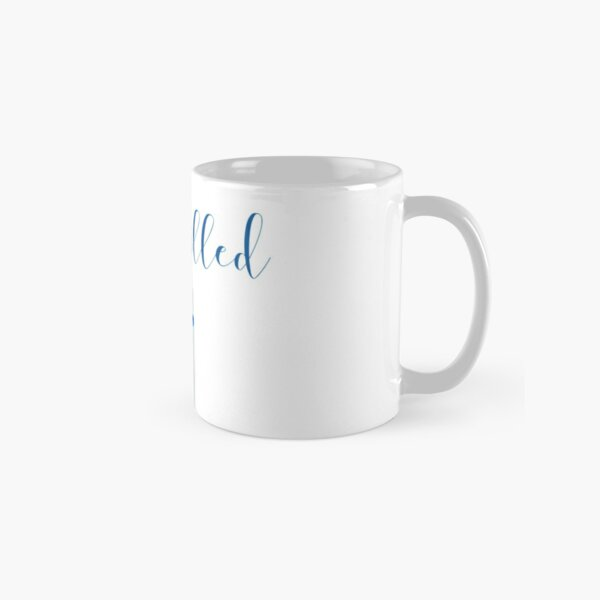 Hope Filled Classic Mug