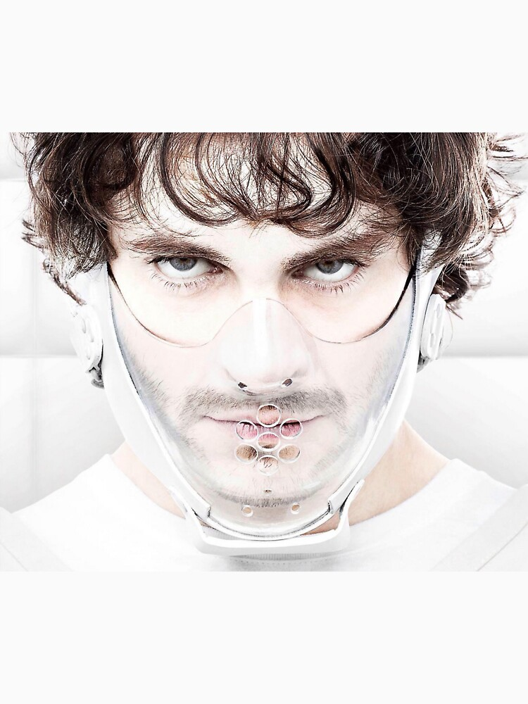 Will Graham by Andyjohn