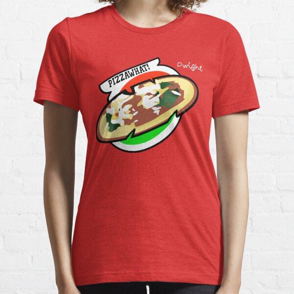 Dwight Fairfield dbd pizza  Essential T-Shirt
