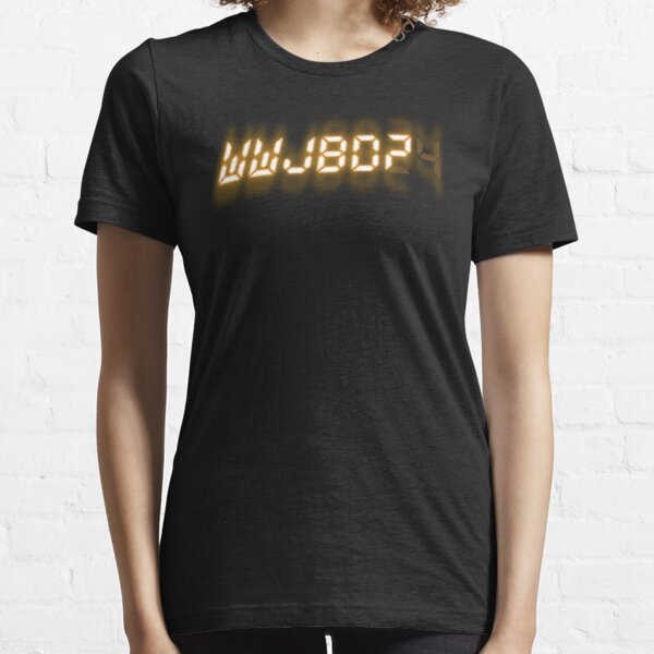What Would Jack Bauer Do? Essential T-Shirt