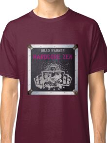 Hardcore Zen German cover Classic T-Shirt
