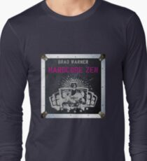 Hardcore Zen German cover Long Sleeve T-Shirt