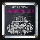 Hardcore Zen German cover by Brad Warner