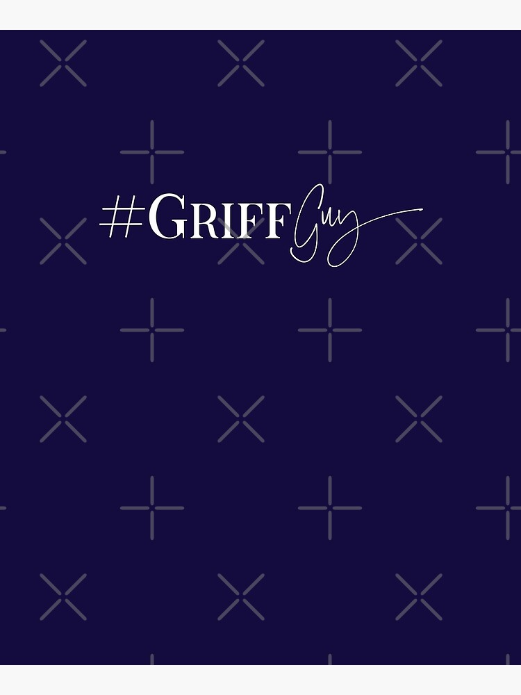 Copy of GRIFF GUY by boesarts