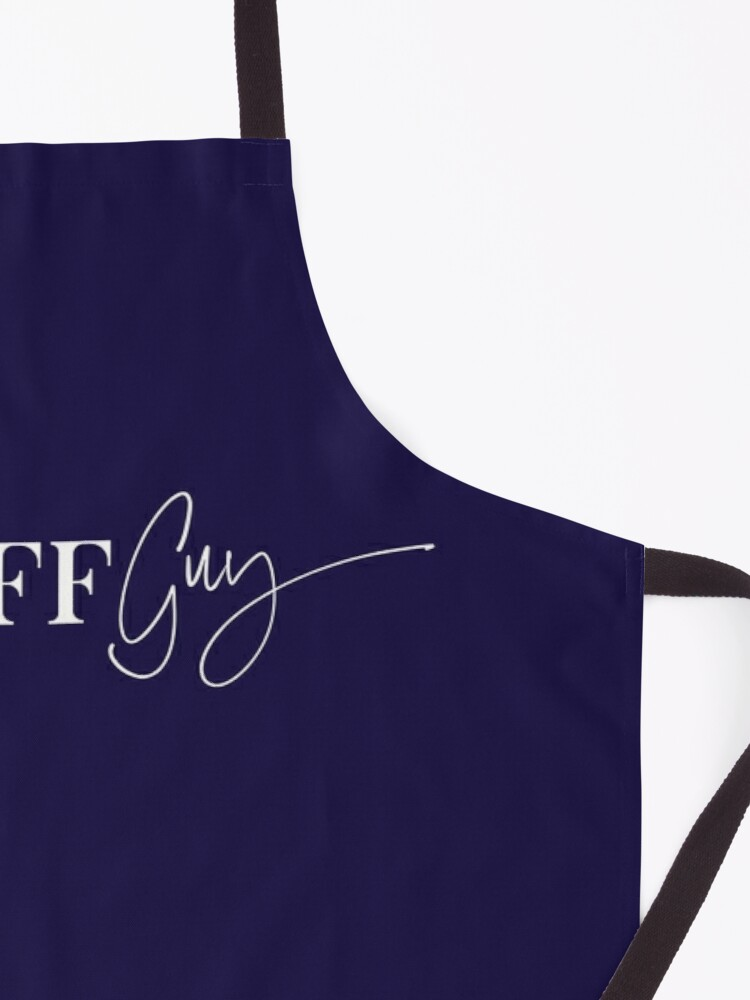 Alternate view of Copy of GRIFF GUY Apron