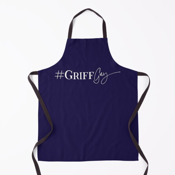Copy of GRIFF GUY Apron