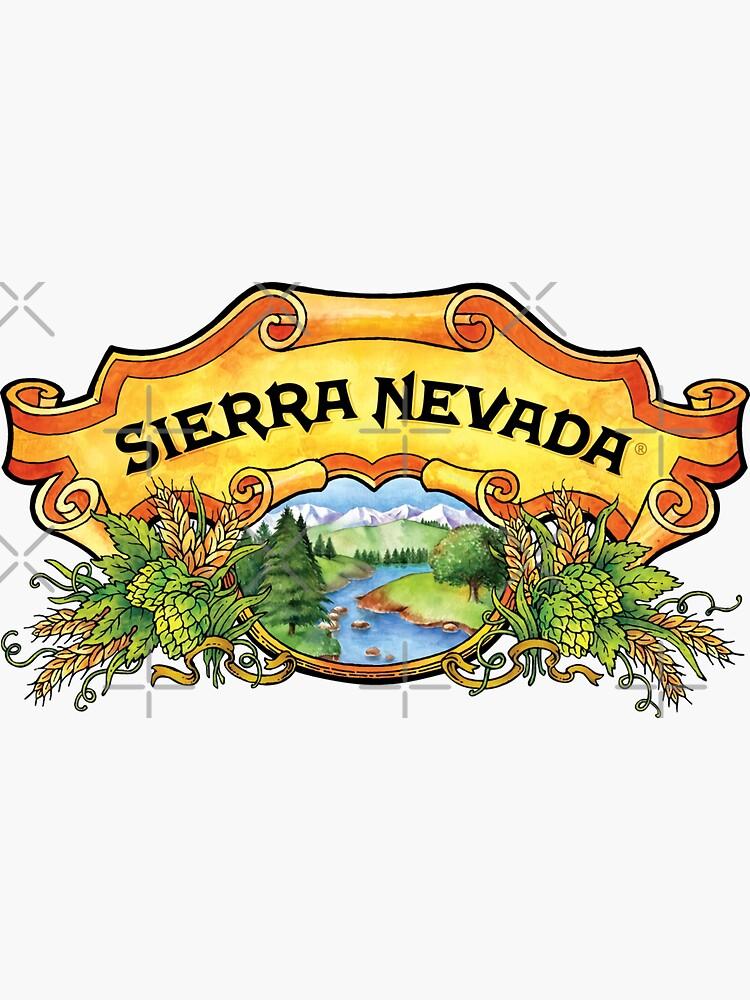 Sierra Nevada by 3rdlevl