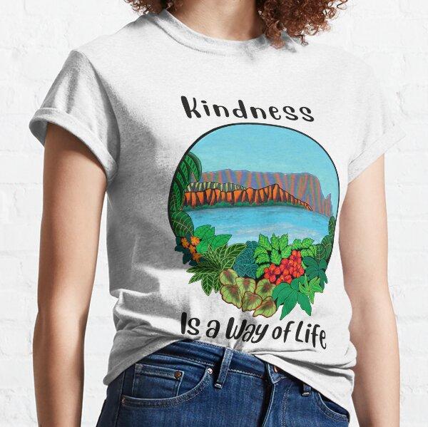 Puff's Magic Garden Classic T-Shirt