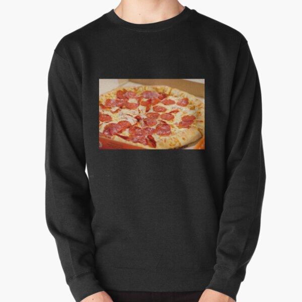 Pizza Lieferung Große Titten