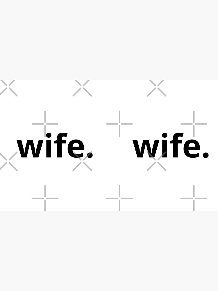 wife.  by reneeclaireblog