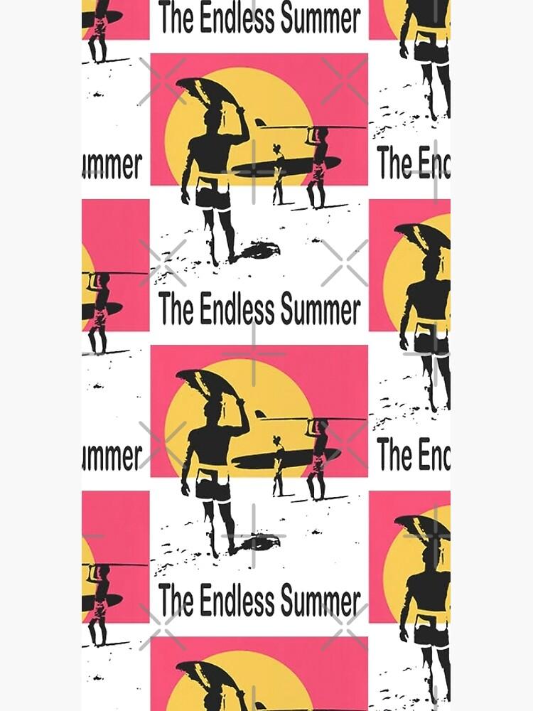 The Endless Summer Surf FILM Hawaii Australia Movie  by Magicfox