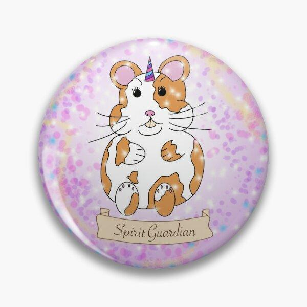 Spirit Guardian Pin