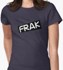 Frak Women's Fitted T-Shirt