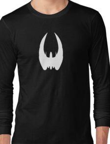 Cylon Raider Long Sleeve T-Shirt