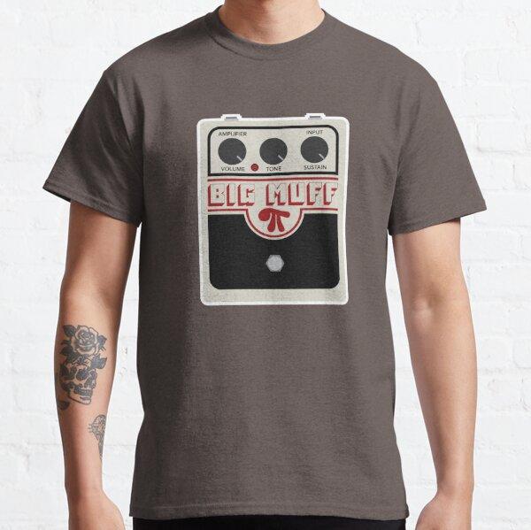 Fuzz Stompbox Classic T-Shirt